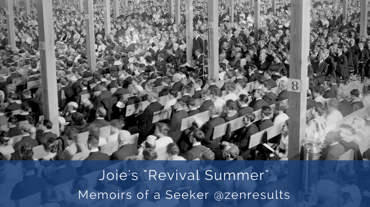 joie's revival summer with god-fearing christians